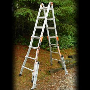 Ladder Levelers Levelok