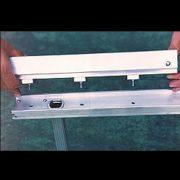 Ladder Levelers Permanent Mount