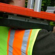 KeyLok Quick Connect Shoulder Rest