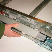 Base Unit For KeyLok Shoulder Rest
