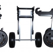 3 View LeveLok Dolly