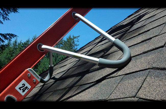 Ladder Stabilizer Standoff Brackets Silicone Elbows Levelok