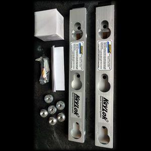 KeyLok Ladder Leveler Conversion Kit