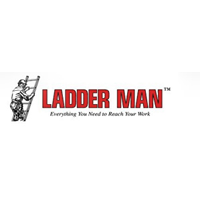 Ladder Man