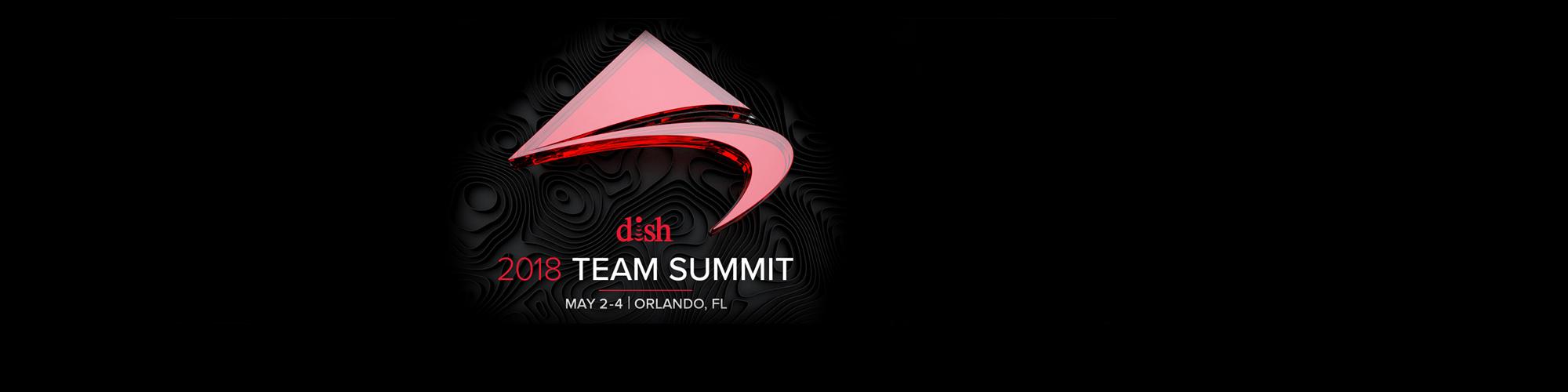 2018 Team Summit Levelok Booth 337