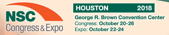 NSC Congress & Expo in Houston